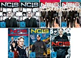 Navy CIS / NCIS Staffel 10 bis 14 (10.1-11.2 + 12 + 13 + 14) im Set - Deutsche Originalware [30 DVDs]