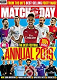 #9: Match of the Day Annual 2019 (Annuals 2019)
