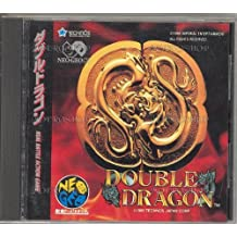 Double dragon - NeogeoCD - US