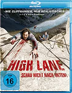 High Lane - Ungekürzt [Blu-ray]