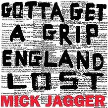 Gotta Getta Grip (Ltd.Vinyl) [Vinyl Single]