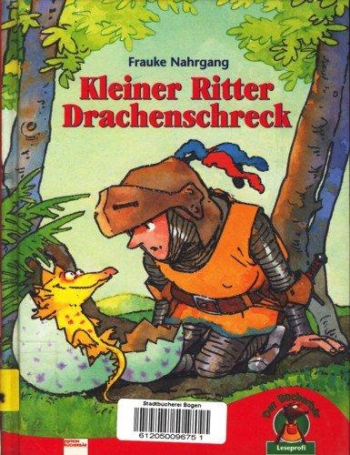 Kleiner Ritter Drachenschreck