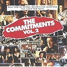 The Commitments Vol.2 (U.K. Mid Price)