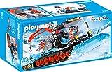 Playmobil 9500Juguete de Pista Oruga
