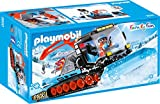 PLAYMOBIL 9500 Pistenraupe Spielzeug