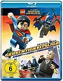LEGO DC Comics Super Heroes - Gerechtigkeitsliga: Angriff der Legion der Verdammnis (inkl. Digital Ultraviolet) [Blu-ray]