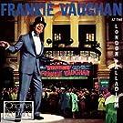 Frankie Vaughan At The London Palladium