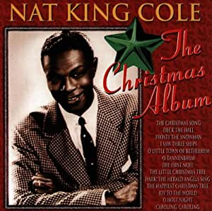 The Christmas Album: Nat King Cole: Amazon.it: Musica