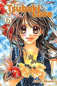 Tsubaki Love Edition simple Tome 6