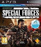 Socom  : Special Forces (jeu compatible Playstation Move) [Importación francesa]