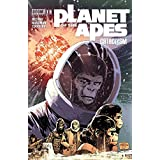 Planet of the Apes #12: Cataclysm
