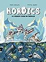Nordics, tome 1 : La Grande faim du Tupilak par Gilbert