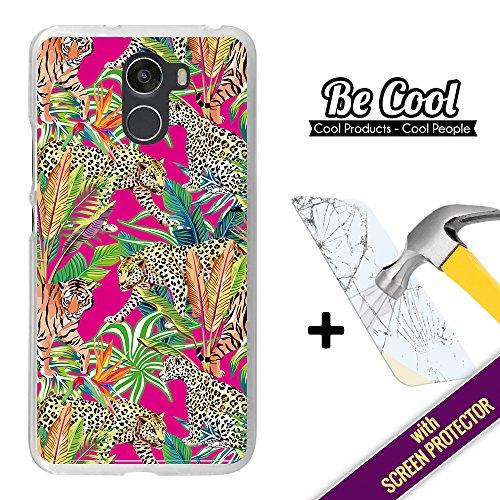 Becool-Funda-Gel-Flexible-para-Wileyfox-Swift-2-2-Plus-Carcasa-TPU-fabricada-con-la-mejor-Silicona-protege-y-se-adapta-a-la-perfeccin-a-tu-Smartphone-y-con-nuestro-exclusivo-diseo