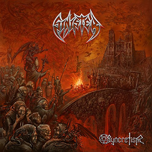 Sinister: Syncretism (LTD. Digipak) (Audio CD)