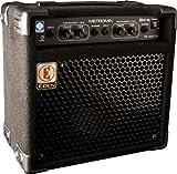 Eden Metromix Série Multi-Purpose amplificateurs Usm-em15-u 15Tête d'ampli guitare