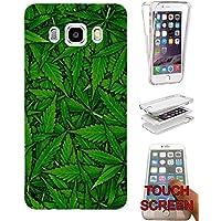 coque samsung j5 2016 cannabis