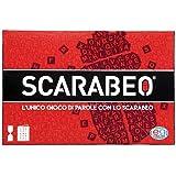 Scarabeo - Gioco di Parole, Gioco da Tavolo, da 8 Anni, 6033993