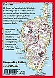 Korsika: Die schönsten Küsten- und Bergwanderungen - 80 Touren - Mit GPS-Tracks - Klaus Wolfsperger