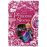 Princess Stories gift set