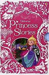 Princess Stories Gift Set (Usborne Gift Sets)