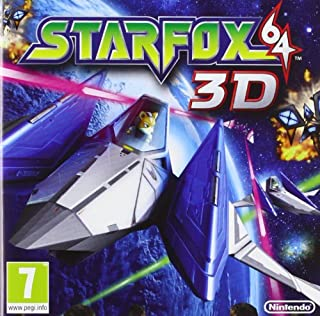 Star Fox 64 3D (B005F3FF5W) | Amazon price tracker / tracking, Amazon price history charts, Amazon price watches, Amazon price drop alerts
