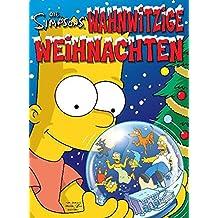 Die Simpsons. Wahnwitzige Weihnachten