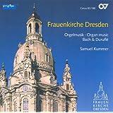 Organ Music - Bach, J.S. / Durufle (Kummer)
