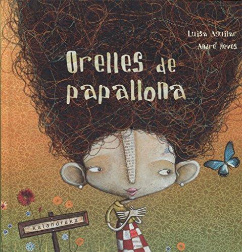 Orelles de papallona (llibres per a somniar)