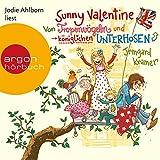 Von Tropenvögeln und königlichen Unterhosen: Sunny Valentine 1