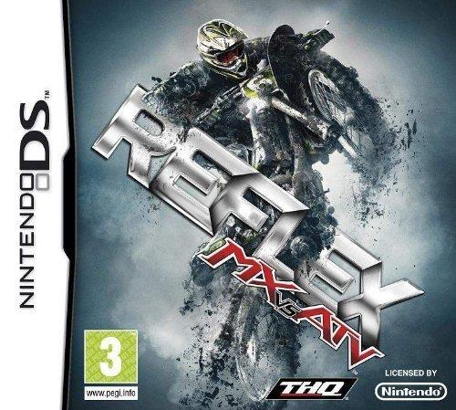 MX vs. ATV Reflex (Nintendo DS) [Importación Inglesa]