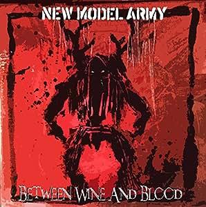 Between Wine And Blood [Vinyl LP]