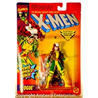 X-Men > Rogue Action Figure by Marvel