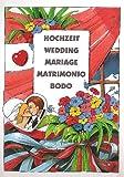 Geschenkidee Bücher - Personalisiertes Buch zur Hochzeit -
