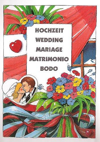 Hochzeits Geschenke - Bücher