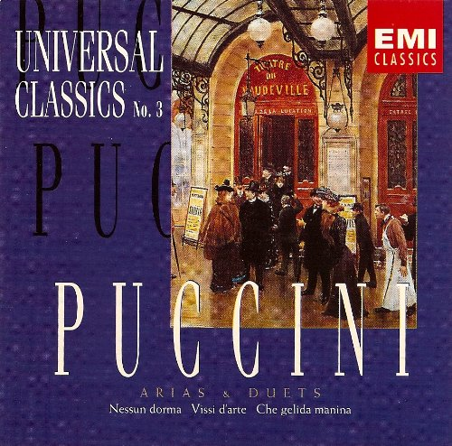 Uc Puccini Airs Duos
