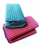 Bath towel -PACK OF 2- Big Size (72×...