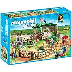 Playmobil - Zoo de mascotas