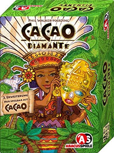 acao 2. Erweiterung Diamante Spiel (Kakao-spiele)