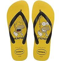 Havaianas Hav. Simpsons, Tongues Mixte