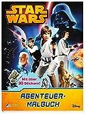 Star Wars: Star Wars: Abenteuer-Malbuch