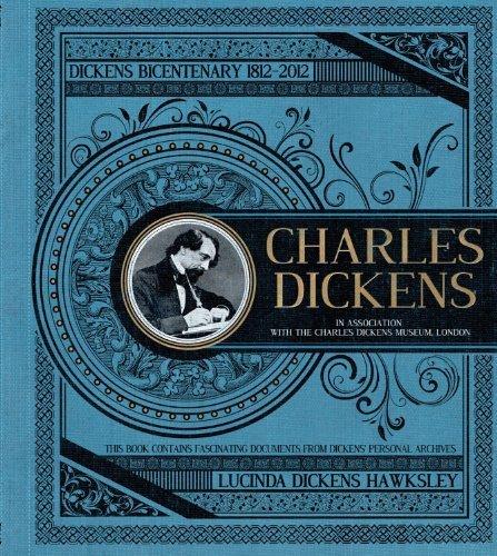 Charles Dickens by Lucinda Dickens Hawksley (2011) Hardcover
