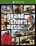 Grand Theft Auto V - [Xbox One]