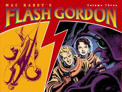 Mac Raboys Flash Gordon Volume 3 (v. 3)