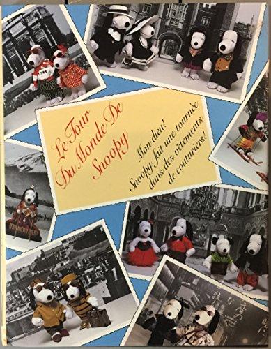 Le tour du monde de Snoopy