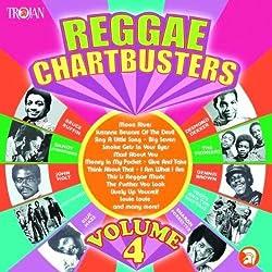 Reggae Chartbusters, Vol. 4