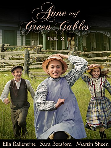 - Anne Of Green Gables