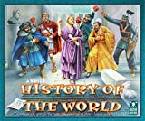 Image for board game Ragnar Brothers - A Brief History of the World
