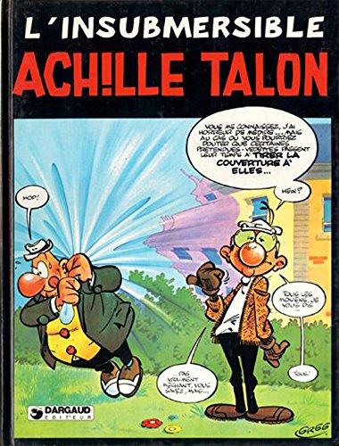 L'insubmersible Achille Talon, tome 28