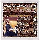 Mozart Piano Concertos: Piano Concerto No. 26 in D major, KV 537; Piano Concerto No. 23 in A major, KV 488 by Jiri Tomasek