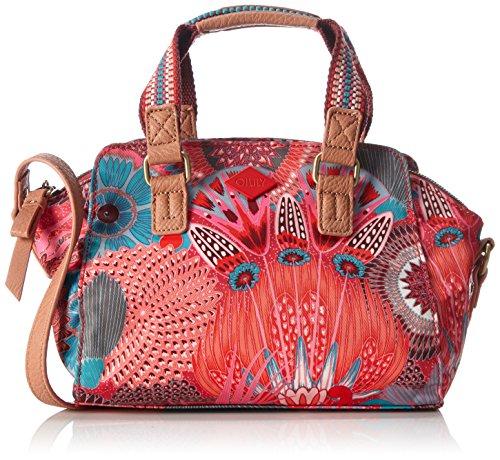 oilily-oilily-xs-shoulder-bag-sacs-portes-epaule-femme-rose-pink-raspberry-222-26x16x10-cm-b-x-h-x-t